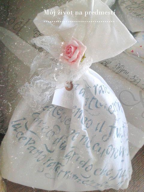 balenie darčekov 2013