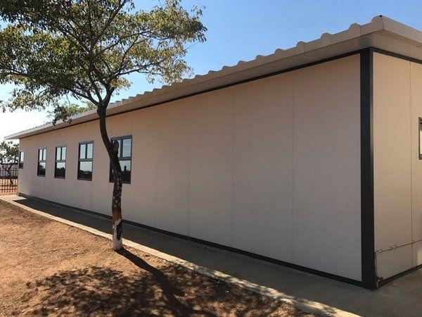 Prefabricated Houses In 2020 Prefabricated Houses Prefab Buildings Prefab