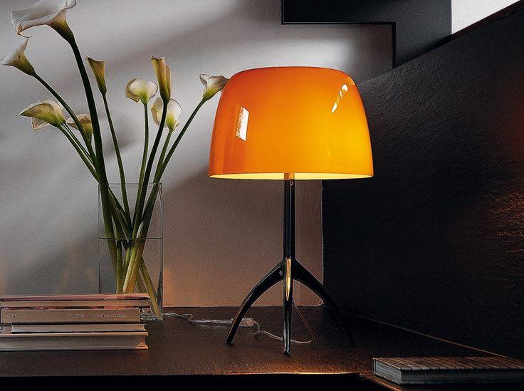 Lumiere Grande Lamp Foscarini By Rodolfo Dordoni