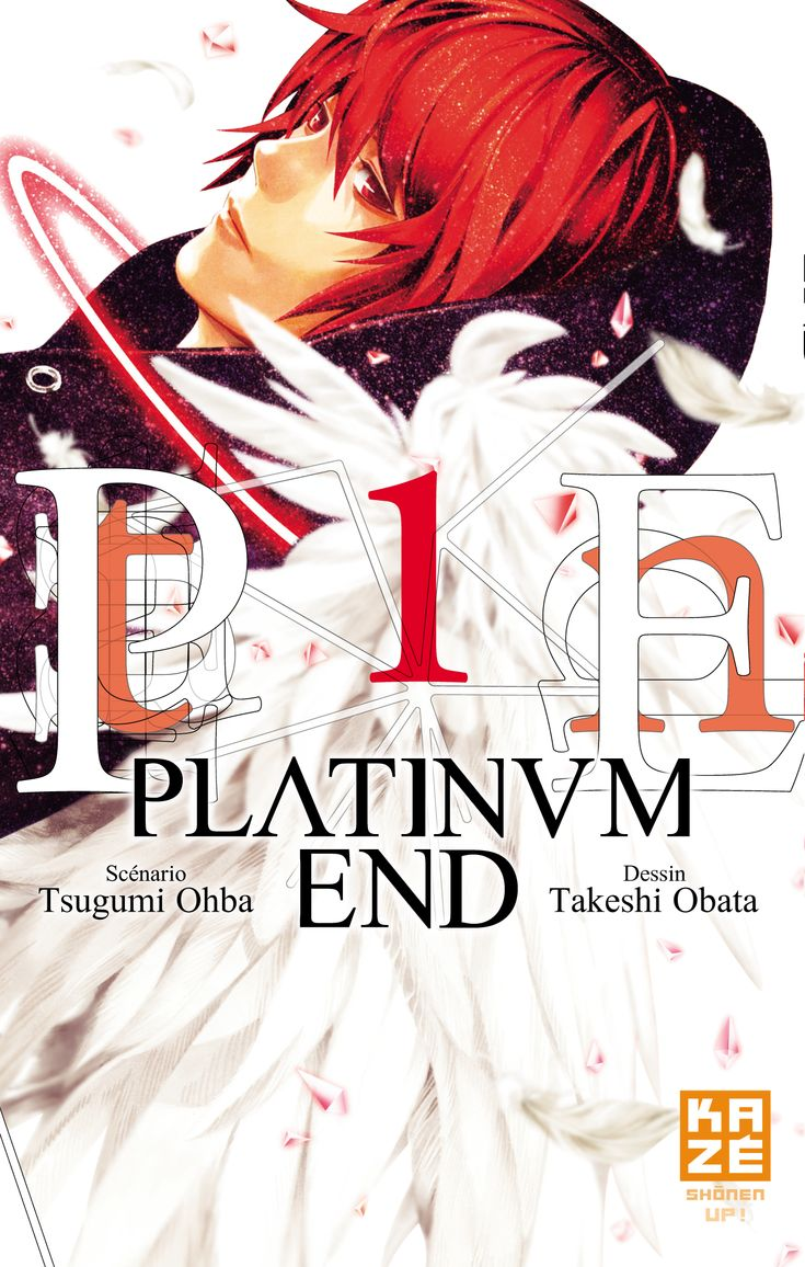 Platinum End, tome 1 à XX..
