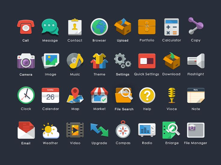 Icon For Lenovo by GianniDesign (milan,beijing)