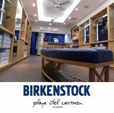 La página oficial de BIRKENSTOCK en México