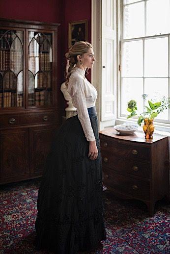 Victorian Women-Set 7 – Richard Jenkins Photography