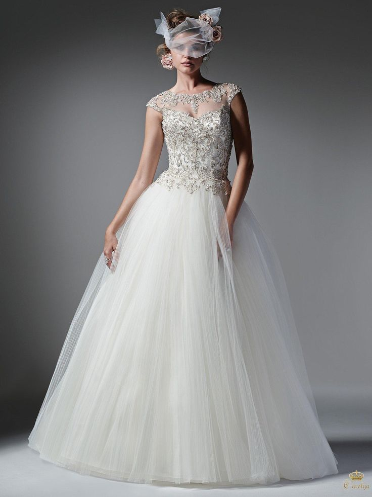 59 best Sottero and Midgley Monaco collection images on Pinterest ...