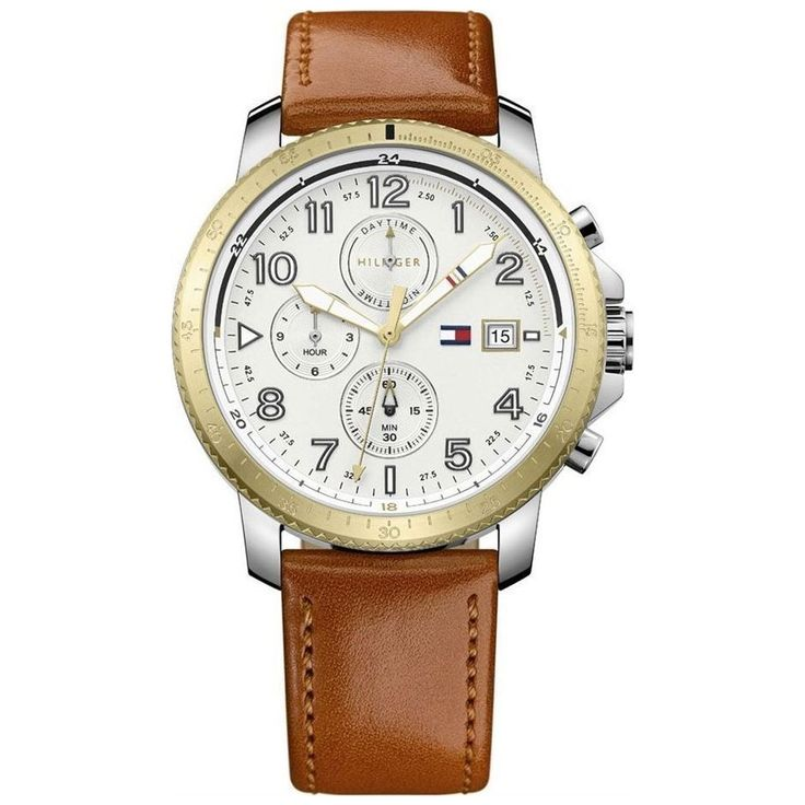 https://gofas.com.gr/product/tommy-hilfiger-travis-multifunction-brown-leather-strap-1791363/