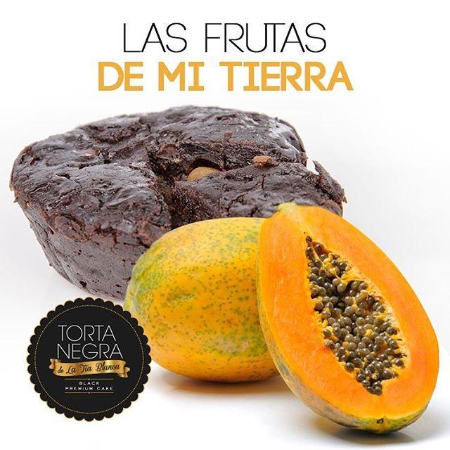 Soy afortunada de contar con las deliciosas frutas que crecen en nuestra tierra…