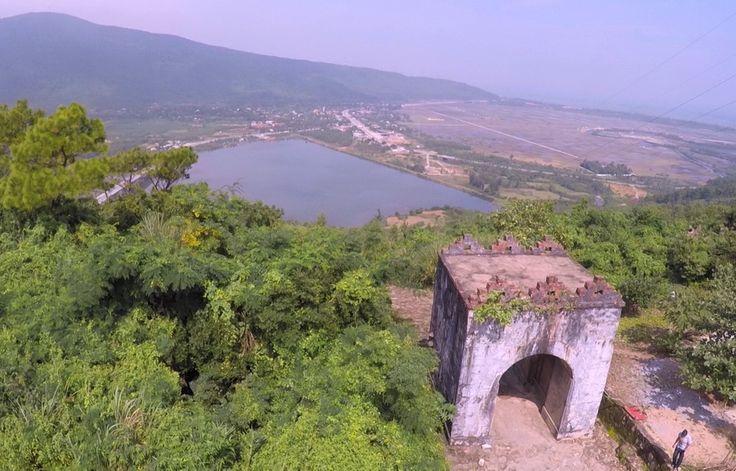 Quảng Bình Flycam