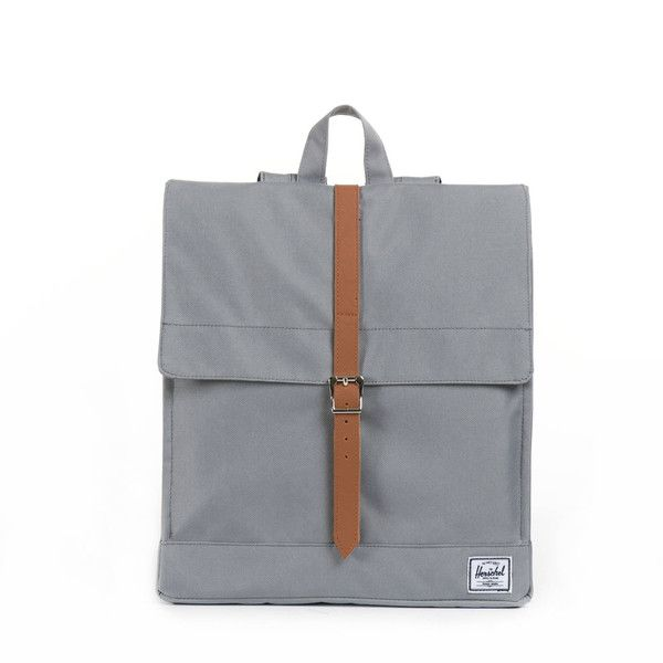 City Backpack | Mid-Volume | Herschel Supply Co USA I want