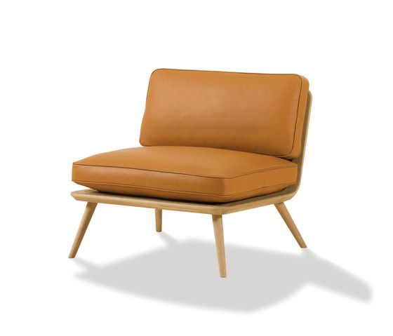 Spine Lounge Chair by Fredericia Furniture | Lounge chairs