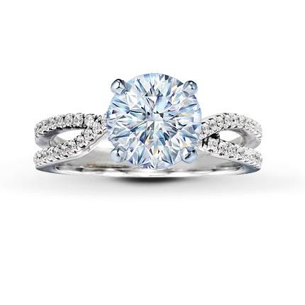 116 best Engagement Rings images on Pinterest Wedding bands