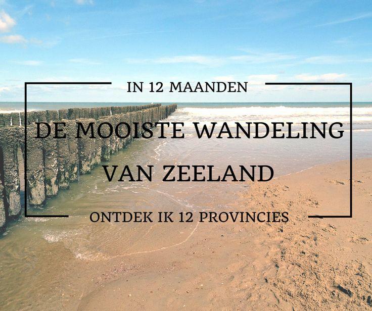 Mooiste wandeling van Zeeland