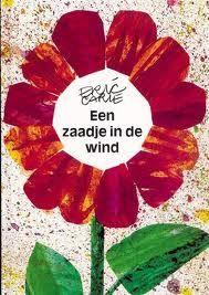 Een zaadje in de wind. Digitaal prentenboek op leermiddelen database