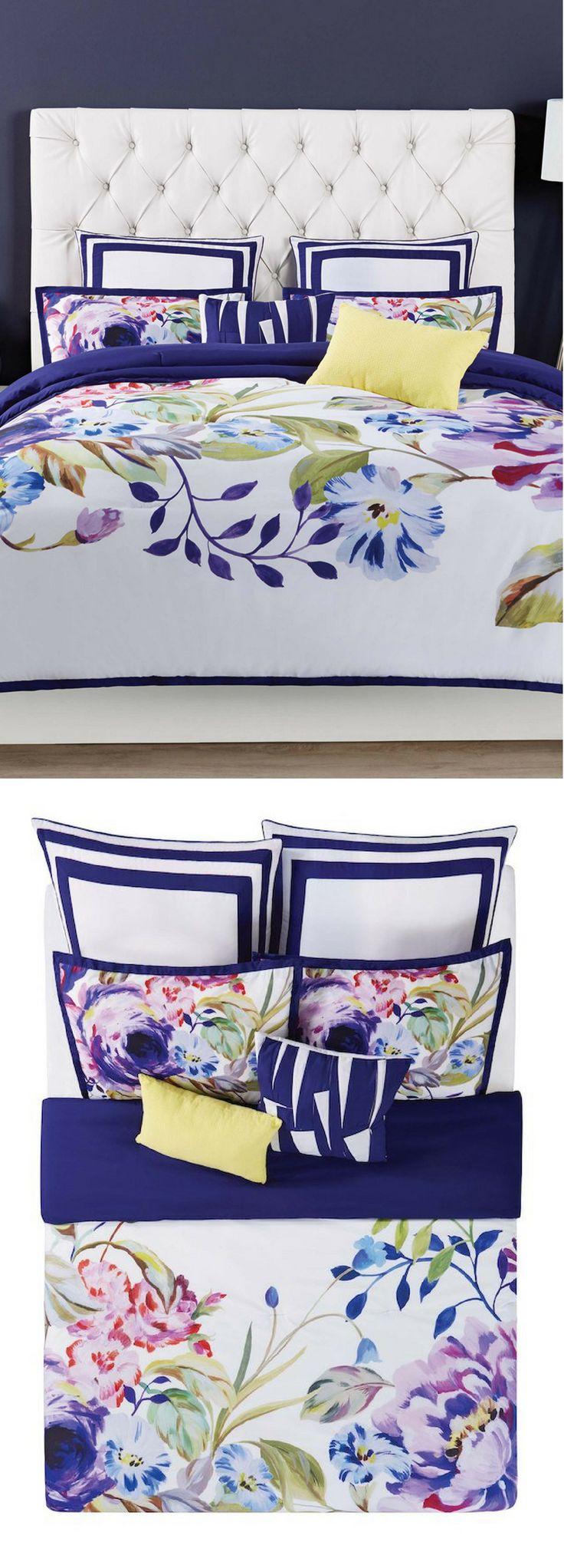 Best Garden Bloom Comforter Set I ever saw! So beautiful! Great gift idea! NNT #Afflink #florals #gardens #comforters #giftideas #GIFTIDEA #gift #christmasgifts #homedecor #homedesign #homedecorideas #bedroom #bedroomdecor comforter sets | comforter sets boho |  comforter sets rustic | comforter sets for couples | Comforter Sets | COMFORTER SET'S | Comforter sets | great gift ideas | great gift ideas for women | great gift ideas for christmas | great gift ideas for friends |  Great Gift…