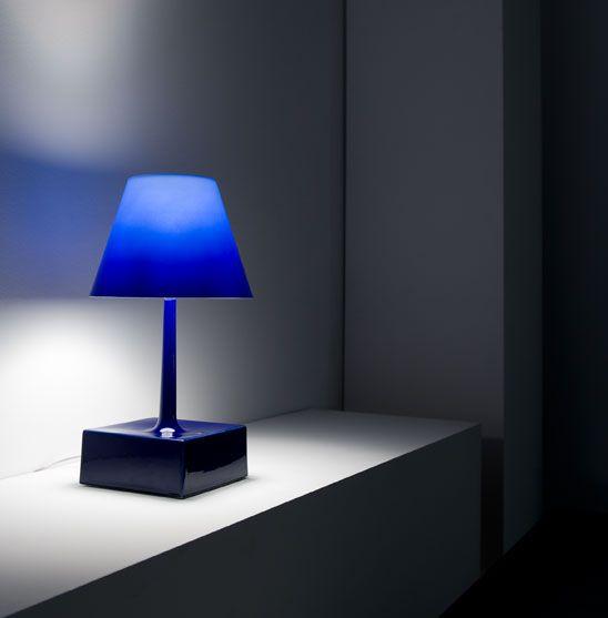 Metalarte   Catalogue   Table lamps   Las Santas