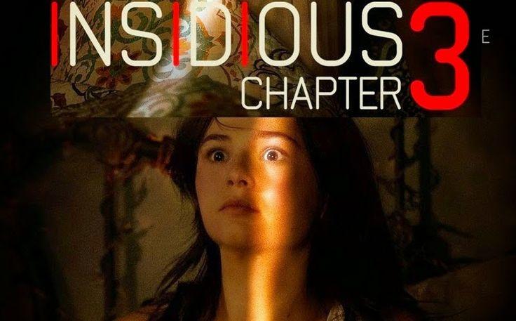 kijken Insidious Chapter 3 online gratis