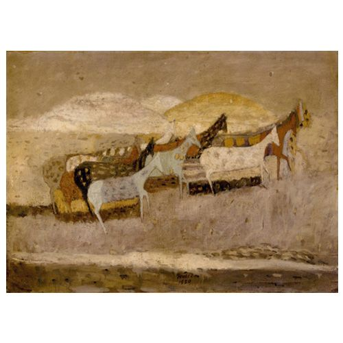Cavallini che passano - Zoran Music