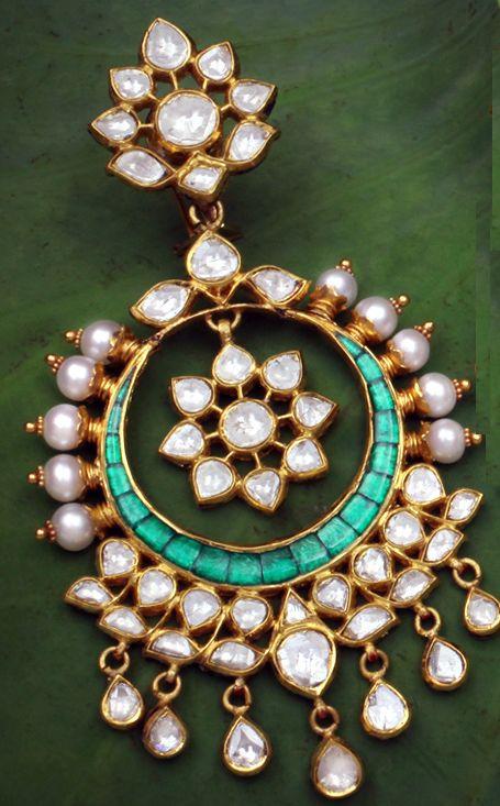 .Indian Wedding Jewellery