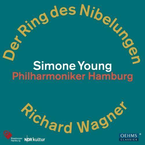 Wagner: Der Ring des Nibelungen [CD]
