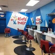 Image result for kids hair salons