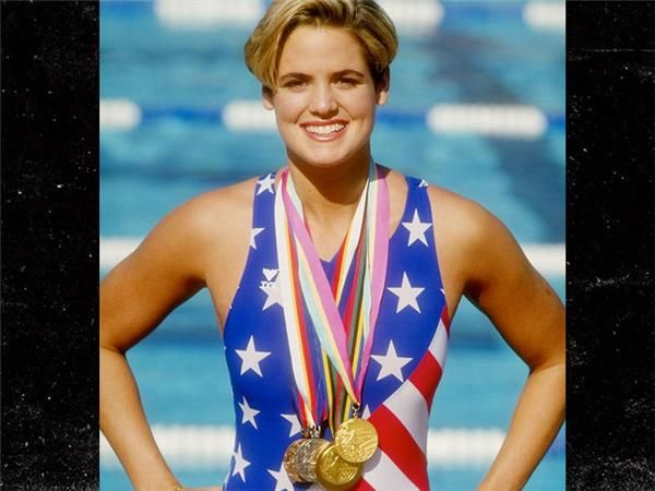 The Total Tutor Neil Haley will interview Twelve-time Olympic Medalist and Author Dara Torres on The Just 2 Choices Show. Dara Torres is arguably the fastest female swimmer in America. She entered her first international swimming competition at age 14 and competed in her first Olympic Games a few years later in 1984. At the Beijing Olympic Games in 2008, Dara became the oldest swimmer to compete in the Olympic Games. When she took three silver medals home – including the infamous heartb...