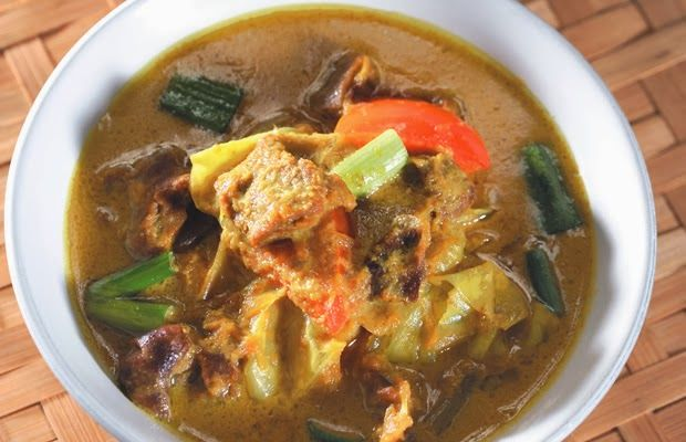 Resep Dan Video Cara Memasak Tongseng Daging Kambing