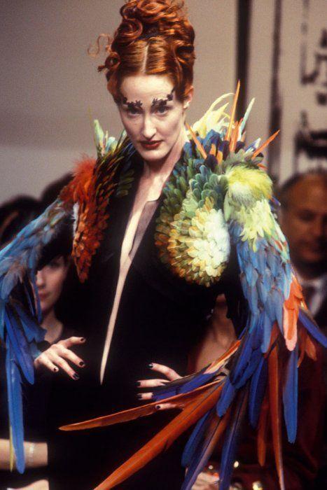 Jean Paul Gaultier 1996-1996 AW