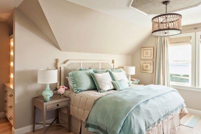 serene bedroom | Casabella Home Furnishings and Interiors