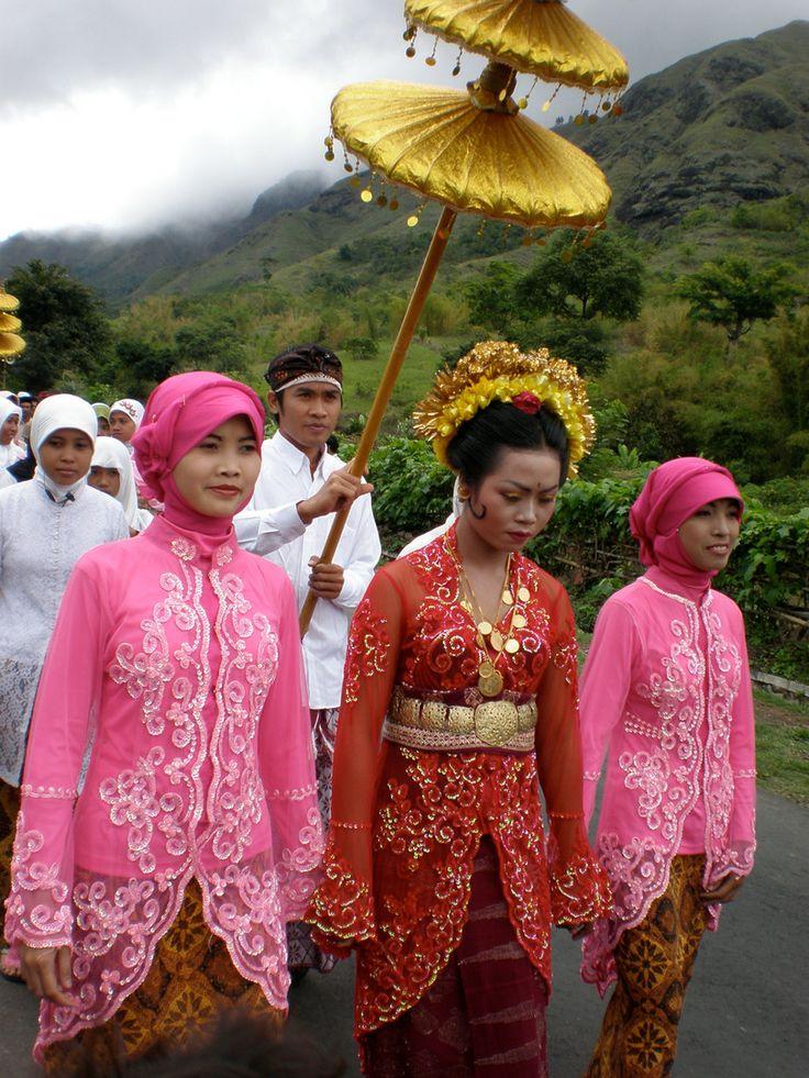 Sasak wedding- Lombok