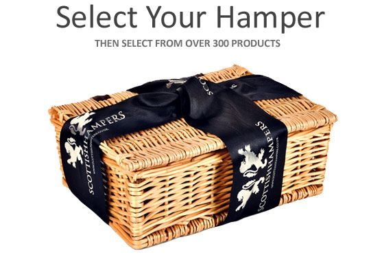 Make your own gift hamper....makes a fantastic present for friend, family member or office colleague.