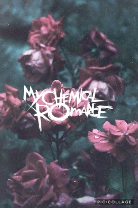 Mcr background by @Whatsername  -/