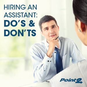 The Do's and Don'ts of hiring a real estate assistant to help you with your administrative duties. Learn what to expect before you start your search!