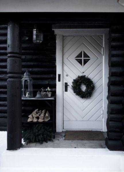 this front door!