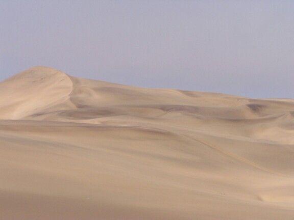 Walvisbay Dunes