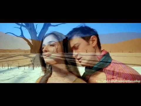 ▶ Guzarish - Ghajini (1080p HD Song) - YouTube