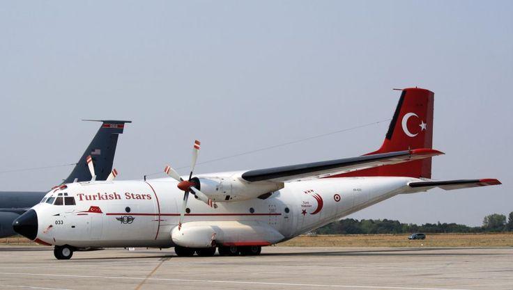 Turkish Air Force