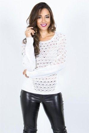 Para a temporada que faz frio, você mulher pode apostar em lindos modelos de blusinhas de inverno femininas, e você precisa respeitar seu estilo, para assi