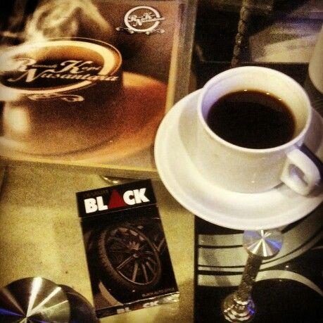 Coffee n Cigars