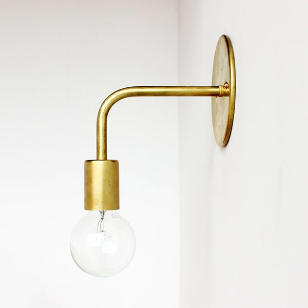 8 Best Images About Brass Wall Sconces For A Great