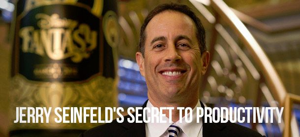 Jerry Seinfeld $267/M a Year Secret Can Now Be Yours - Affiliate Expert Academy