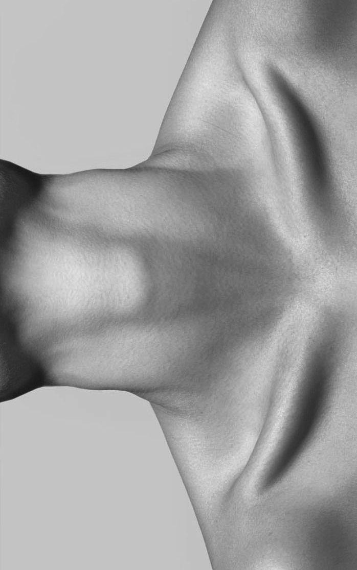 collarbone workout