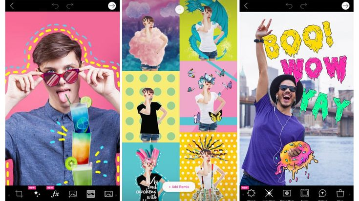 The best collage maker tools: Including free online collage makers and the best collage maker apps.
