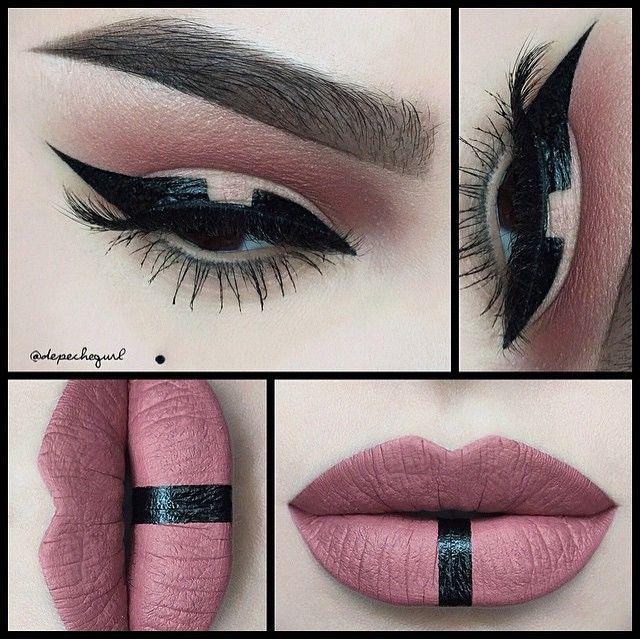 how to turn liquid lipstick into lipstick