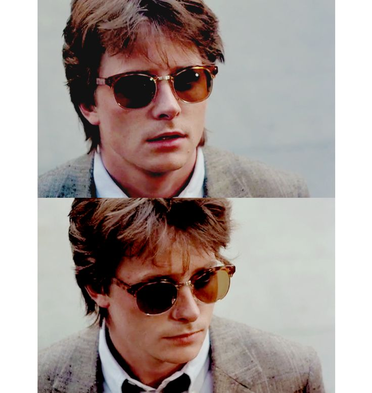 Michael J. Fox || Bright Lights, Big City || 1988