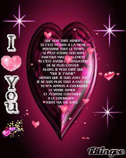 Meilleures poèmes d'amour pour te rendent amoureux(se), poèmes d'amour et des mots tendresse 2016. malgré, Un poéme 43 poèmes mille poèmes ne peuvent dire combien je t'aime..