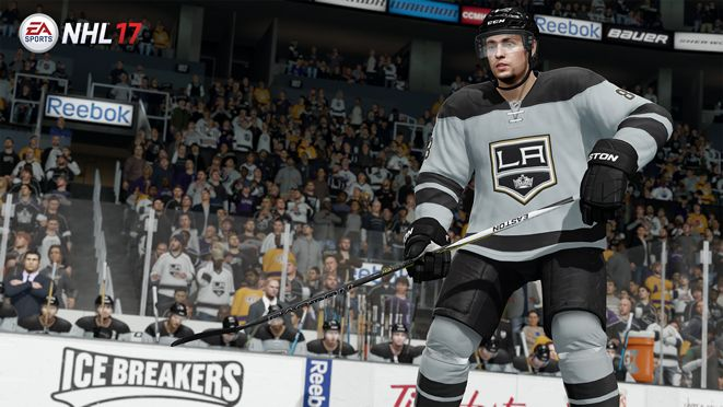 NHL 17: Content Update #2 Now Available - http://www.sportsgamersonline.com/nhl-17-content-update-2-now-available/