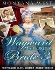 product wayward mail order bride brides series christian