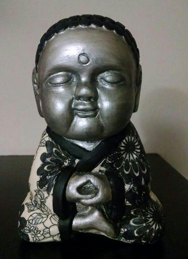 Buda de la sabiduria