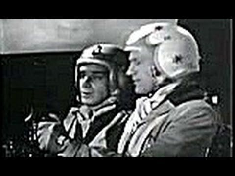 Starring Richard Webb as Captain Midnight / Jet Jackson - Smuggled Diamonds…