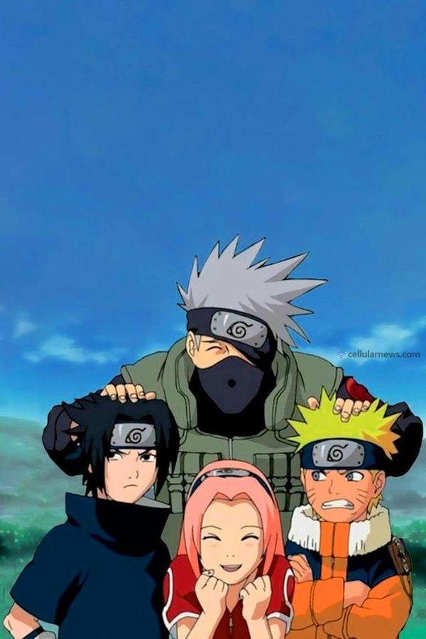 Anime Wallpapers That Are Absolutely The Cutest Thing You Ll See In 2020 Wallpaper Naruto Shippuden Naruto Drawings Naruto Pictures