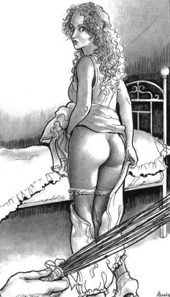 1000 Ideas About Spanking Art On Pinterest  Jeans, Red -5428